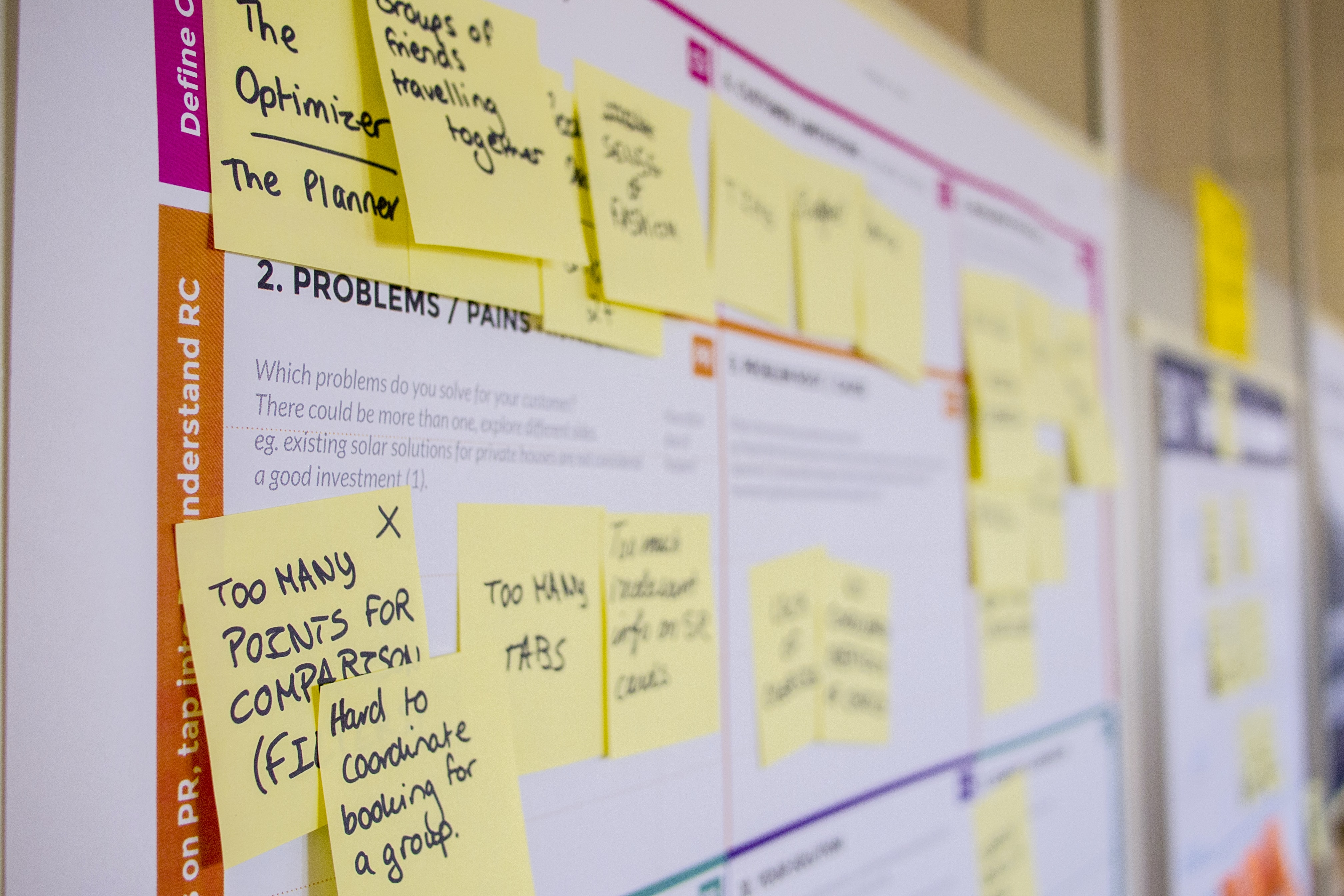 Everything a business needs to create a content calendar in 2021