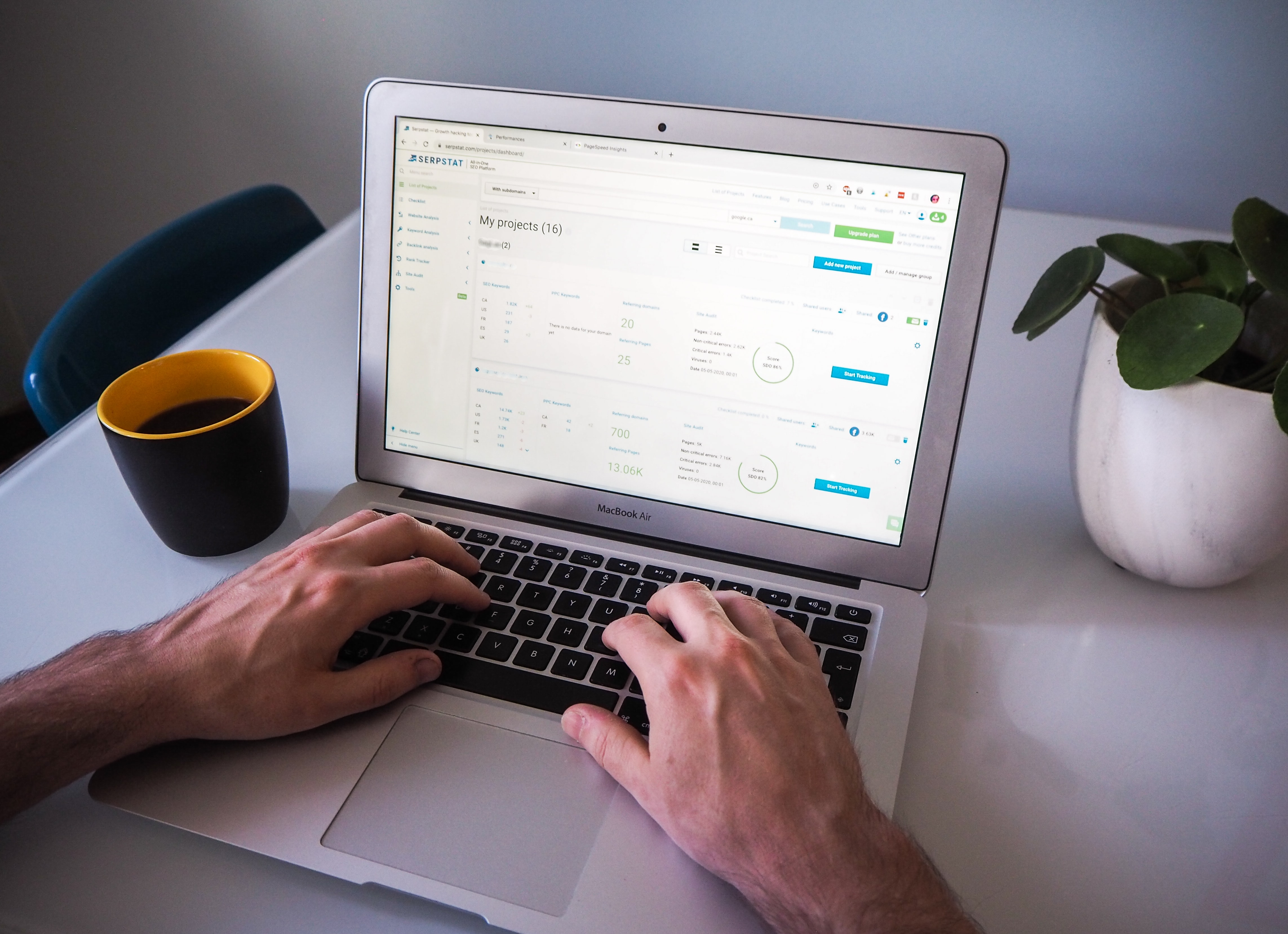 Actionable SEO strategy for 2021