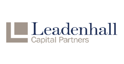 Leadenhall Capital Partners Logo