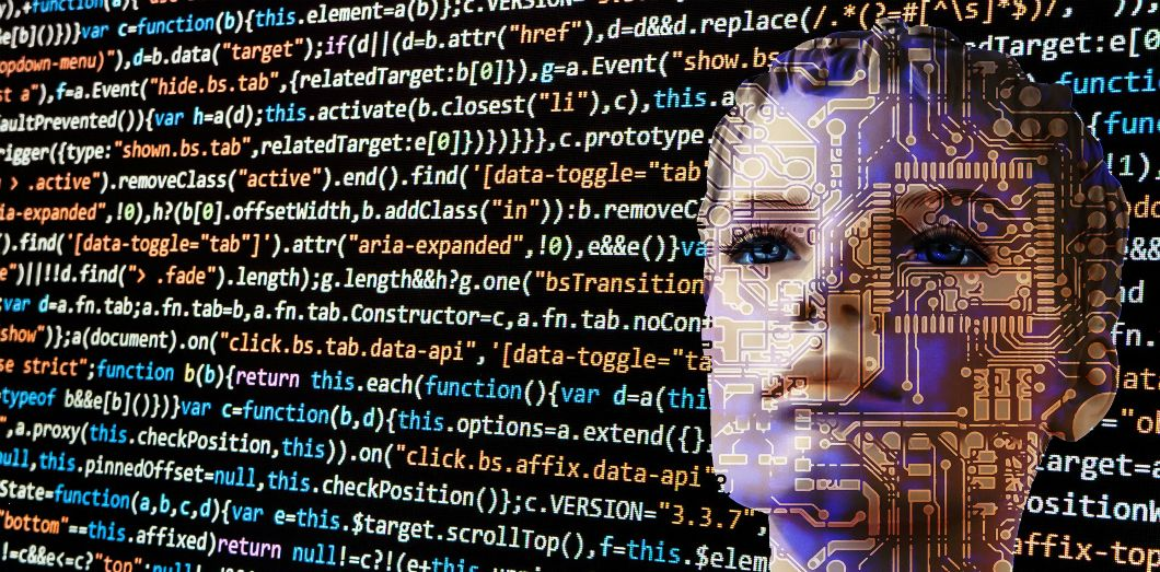 Long Shot: Anthropologists in the land of Algorithms