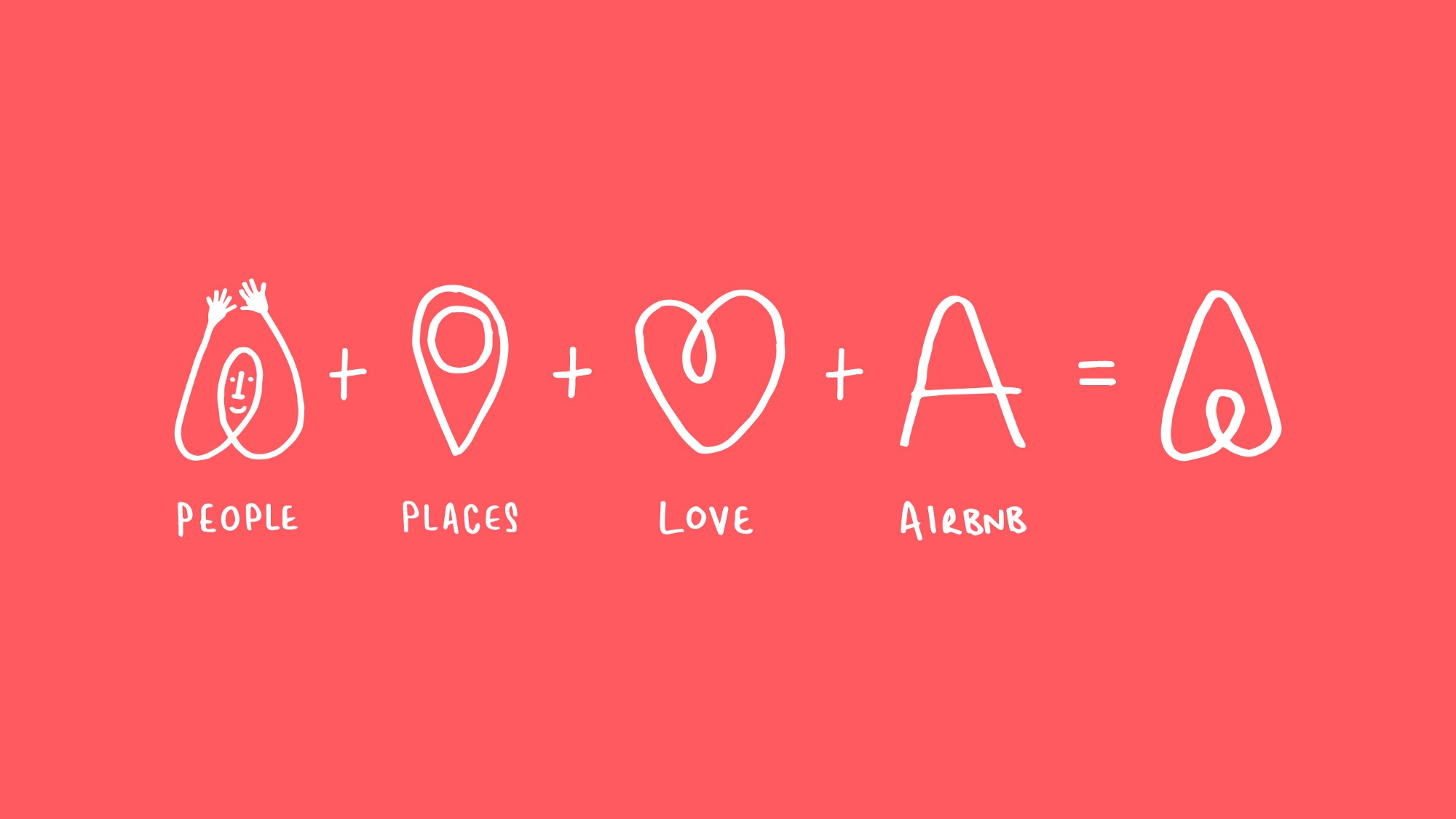 airbnb brand values
