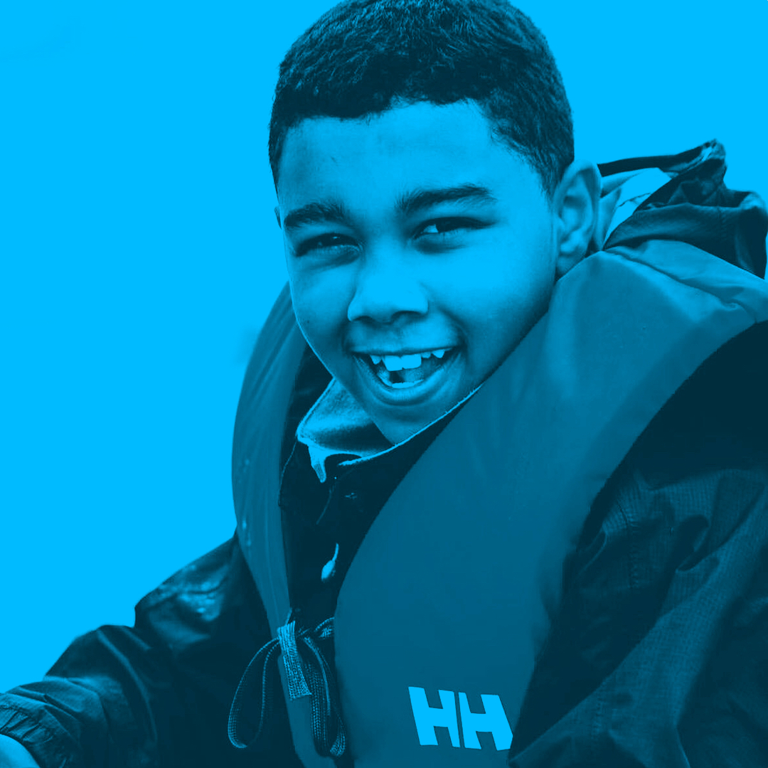 A Natural Born Engineer - how 11-year old Paolo Ben Salmi aka the Pint-Sized Adventurer sees the World
