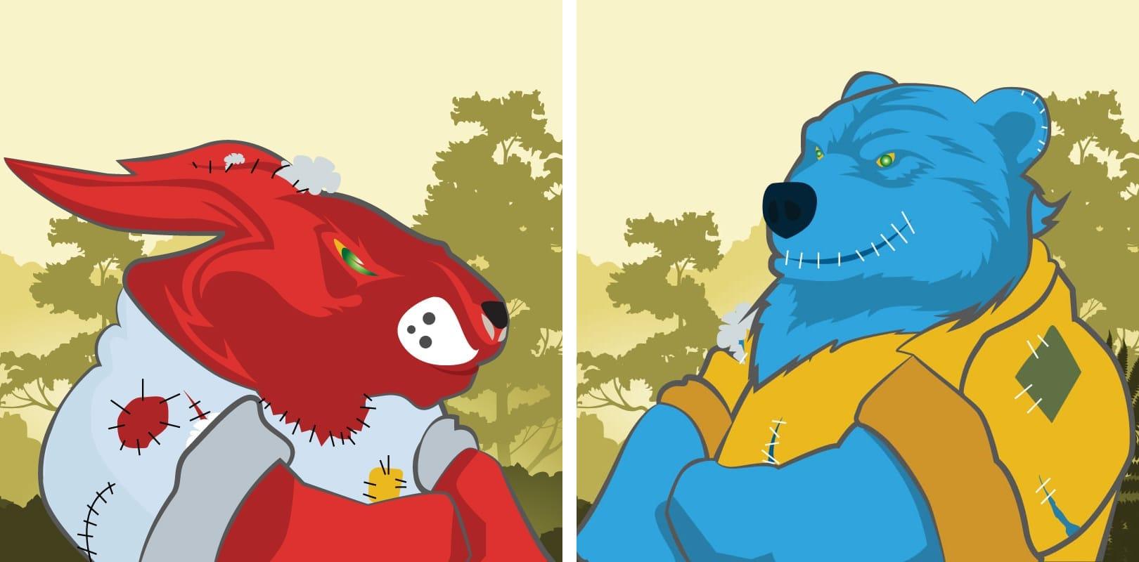 Design Shifu Illustrations