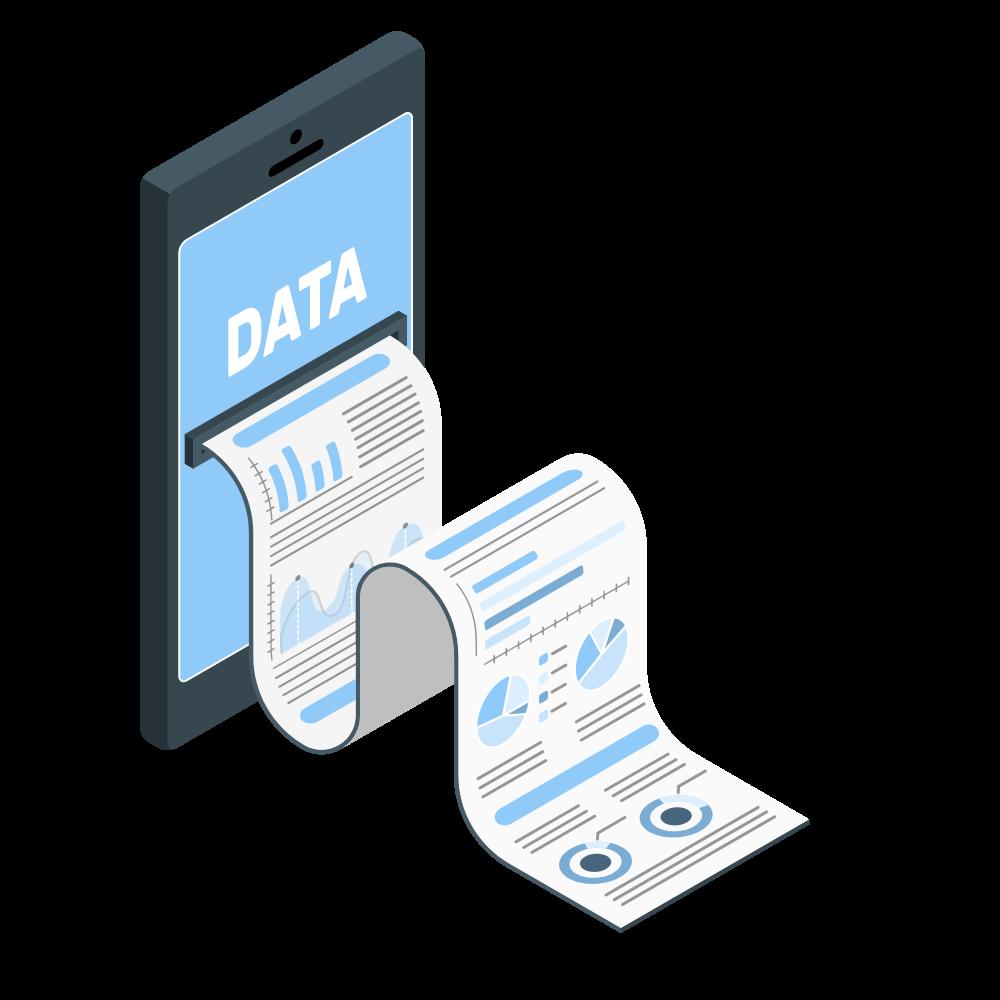 SEO Data Report