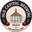 Old Capitol Brewing Logo