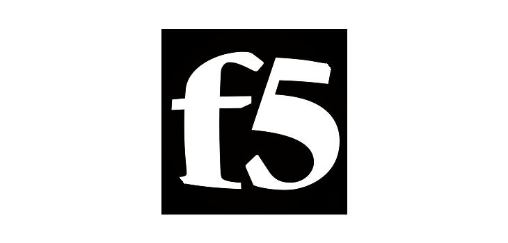 logo parceiro F5