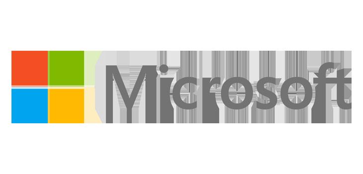 logo parceiro Microsoft