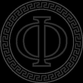 Simbolo de Dulcepies (oscuro)