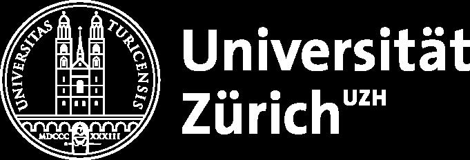 Logo Universität Zürich UZH