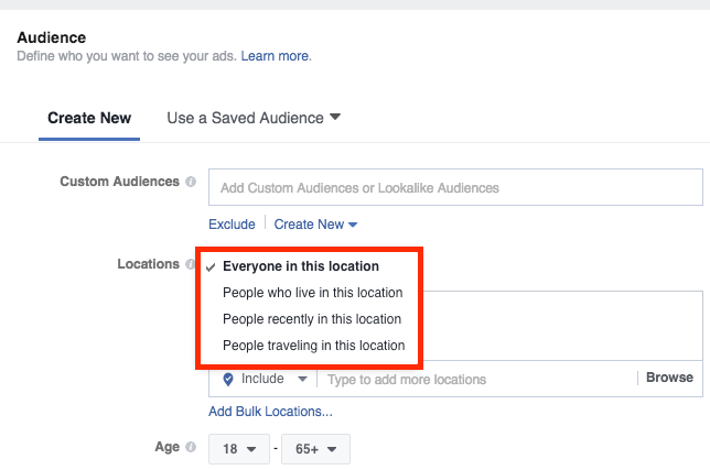 Local Business Marketing with Facebook