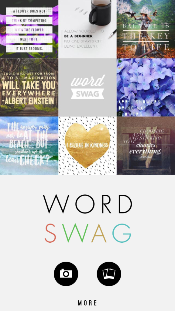 Review of WordSwag