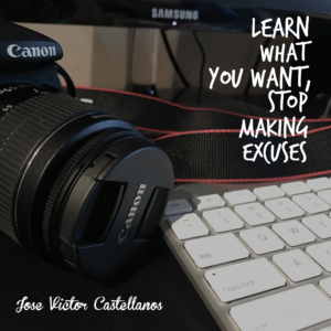 Jose Victor Castellanos WordSwag Example