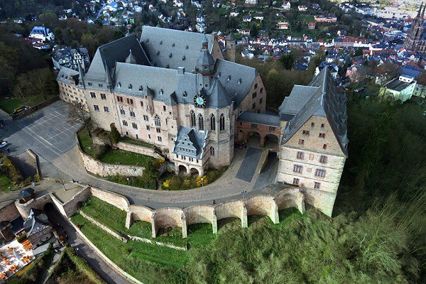 Phillips-University Marburg
