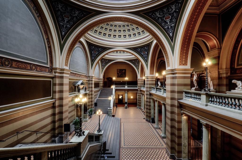 Uppsala University, Sweden