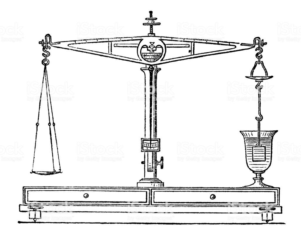 Hydrostatic Scale