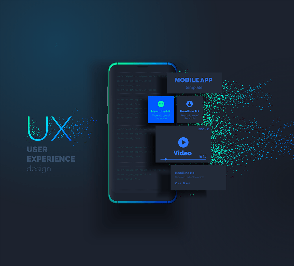 User Experience (UX) Design