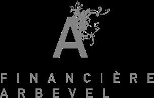 Logo  financiere arbevel