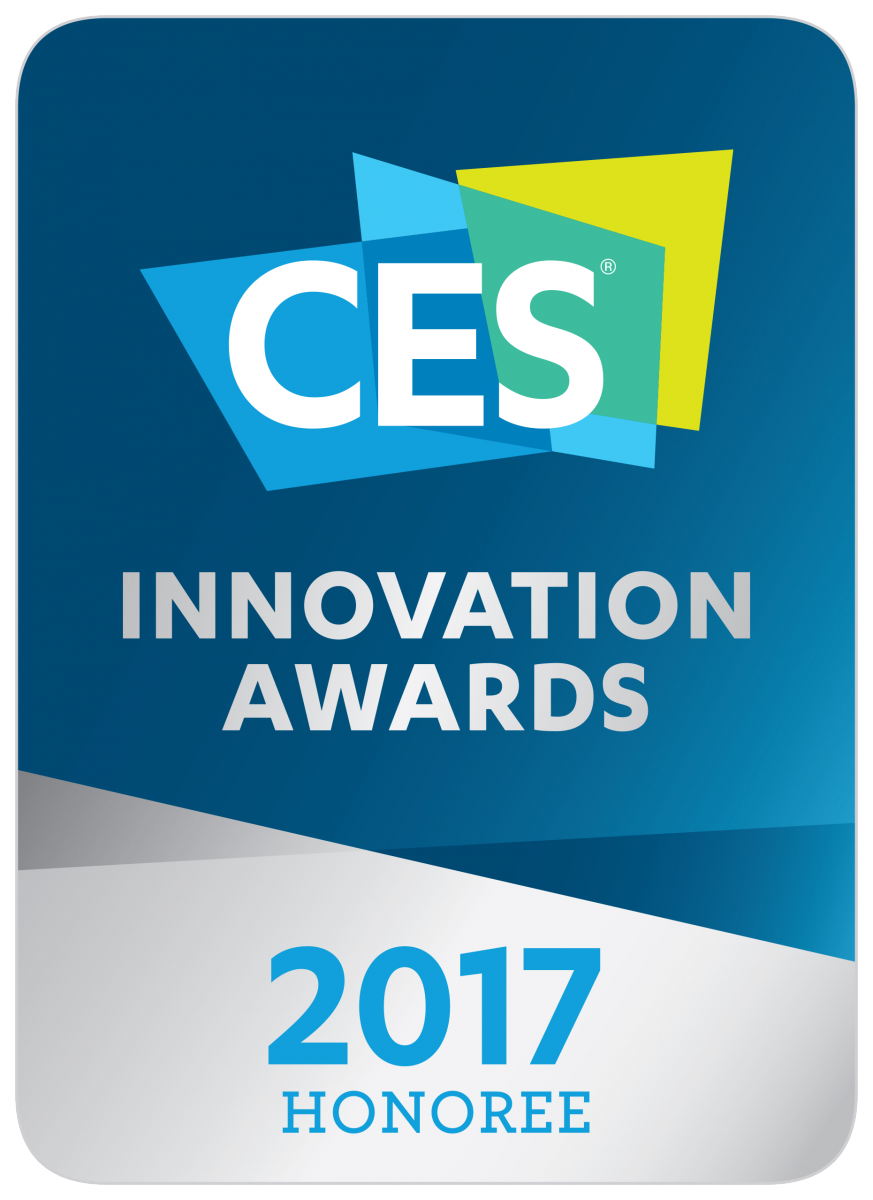 Emotech CES Innovation Award