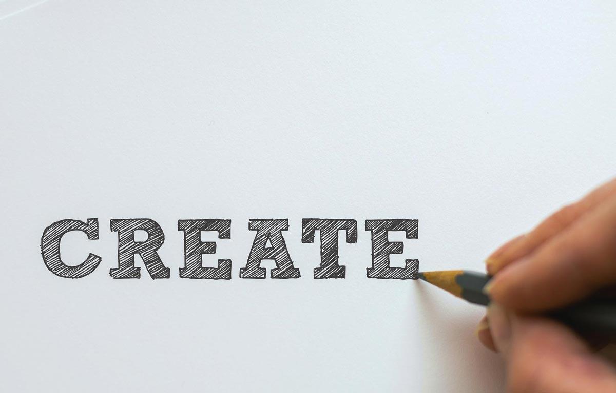 Create Design 1