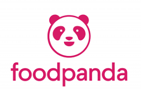 Logotipo de la plataforma de distribución