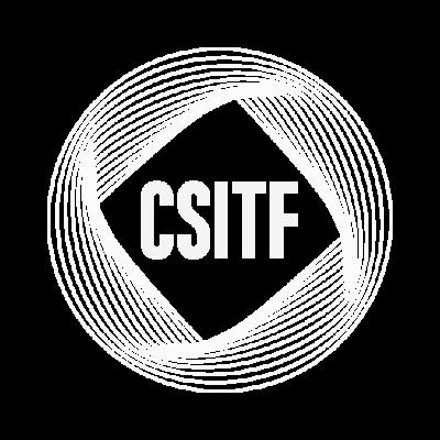 CSITF logo