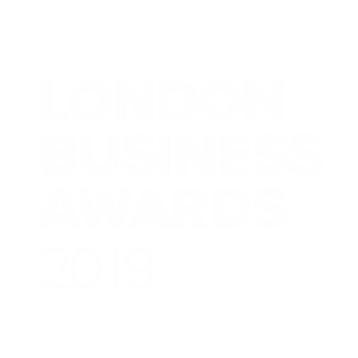 London business awards logo