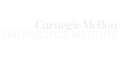 The robotics institute logo
