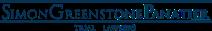 DISCO quote from Simon Greenstone logo