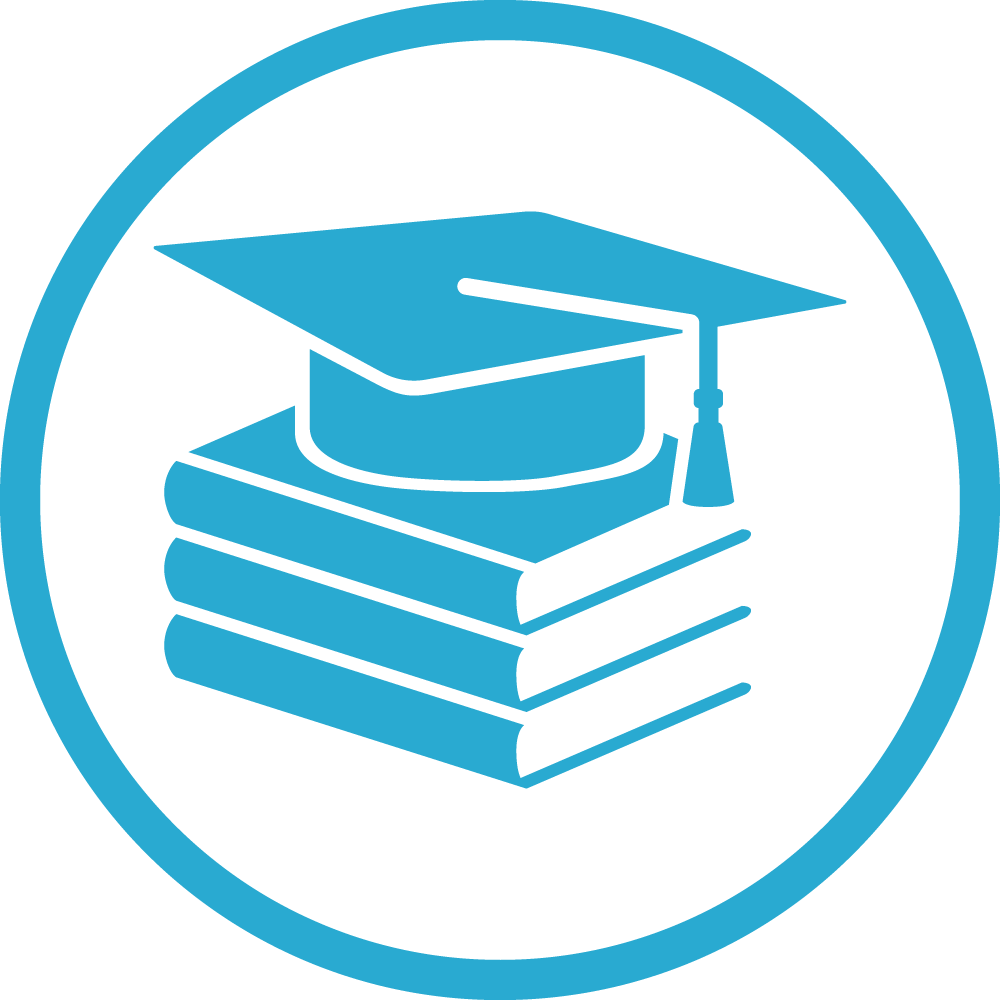 X-Stream Clean® -  education industry icon