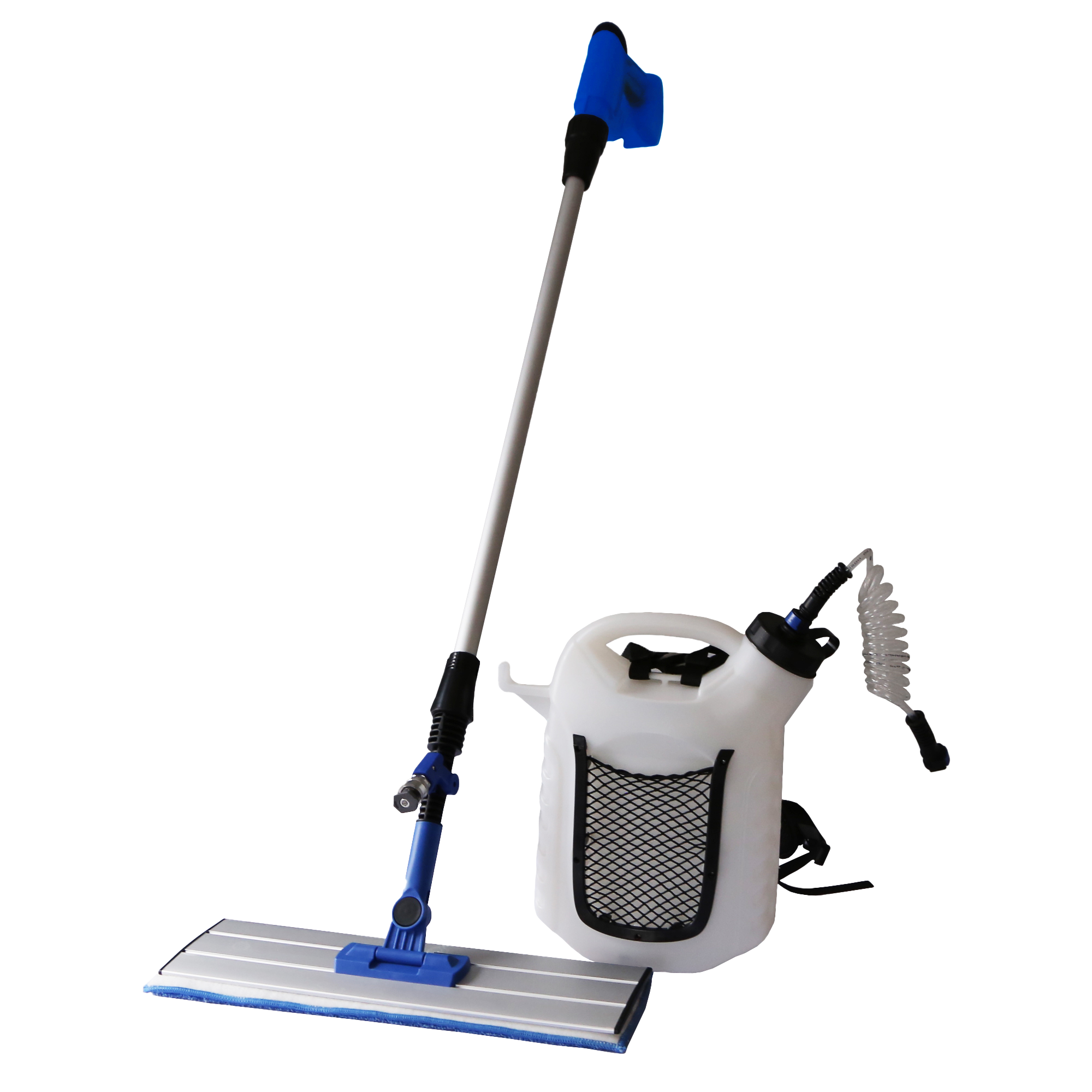 X-Stream Clean® Spotless™ Cleaning and Sanitation Mop