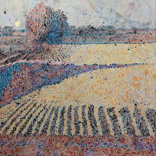 Harvest/moisson