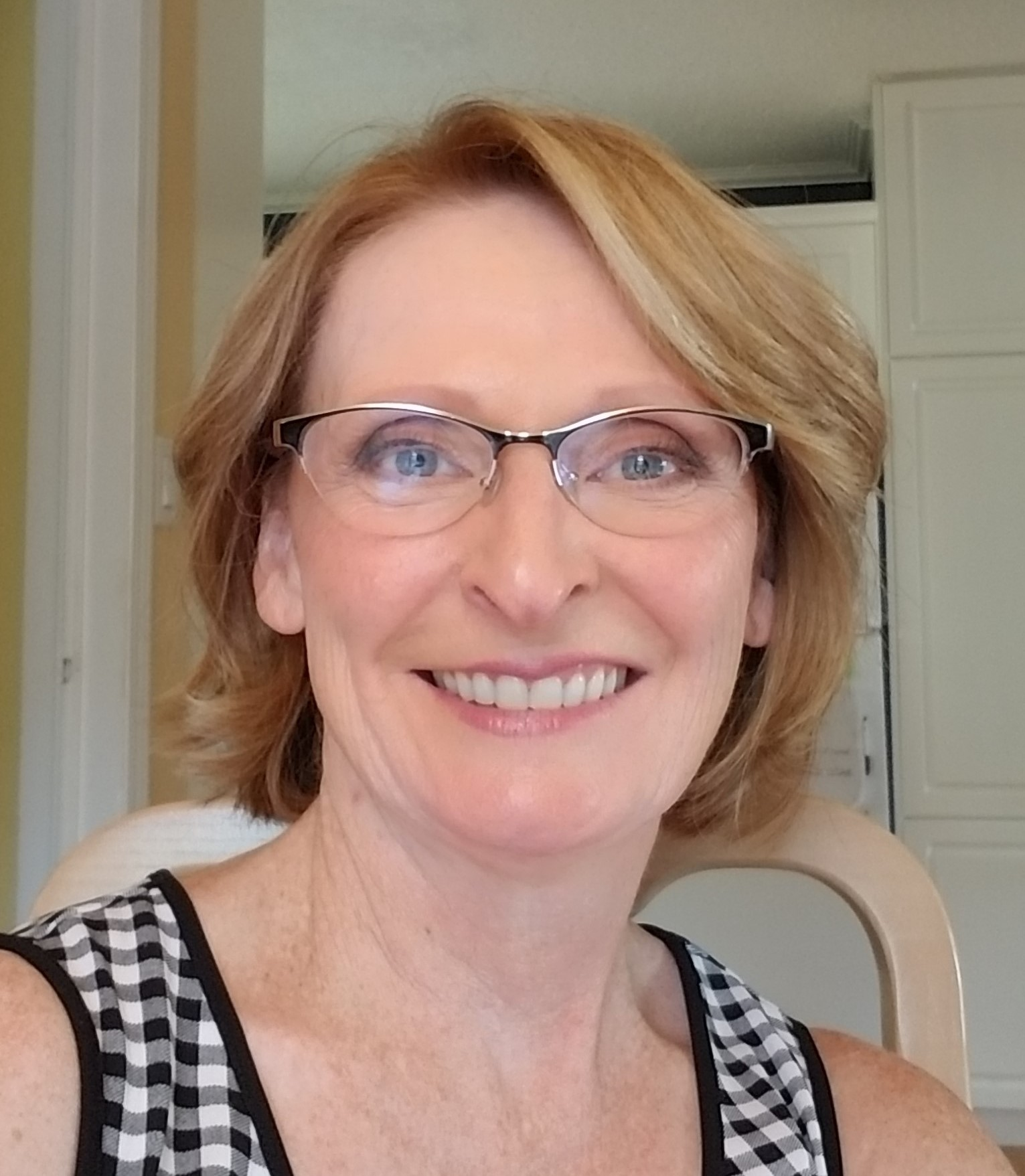 Shirley Montpetit