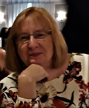 Suzan Berwald