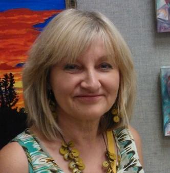 Luise Mendler-Johnson