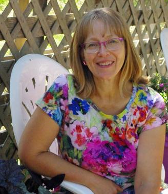 Judy Schafers