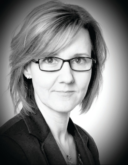 Cynthia McLaren