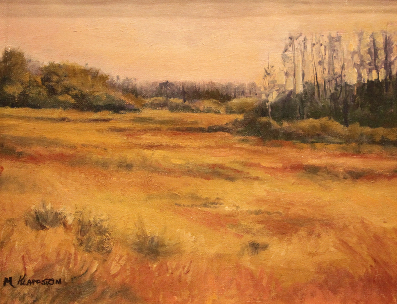 Elk Island Meadow