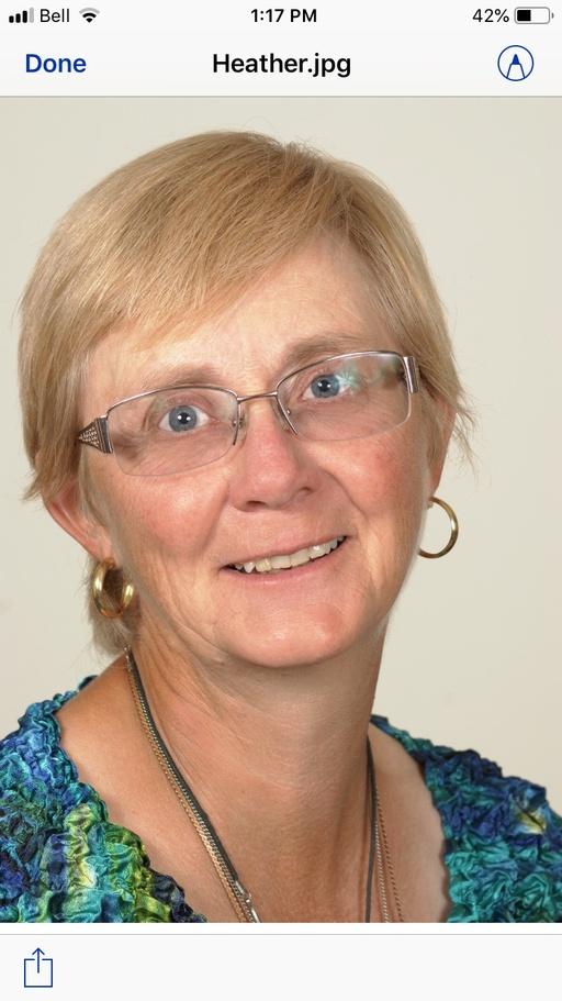 Heather Dodd
