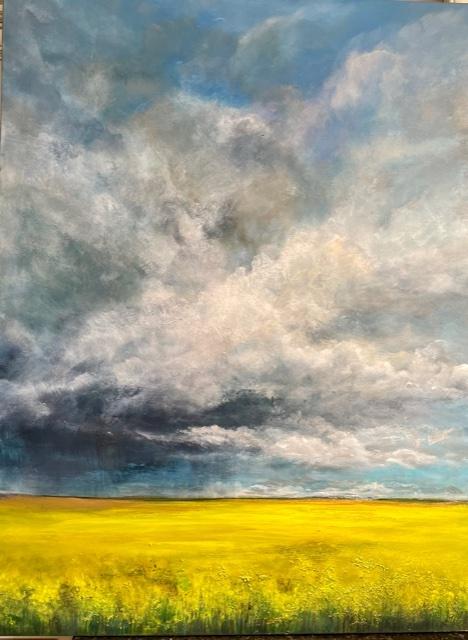 Big Sky (Sold)
