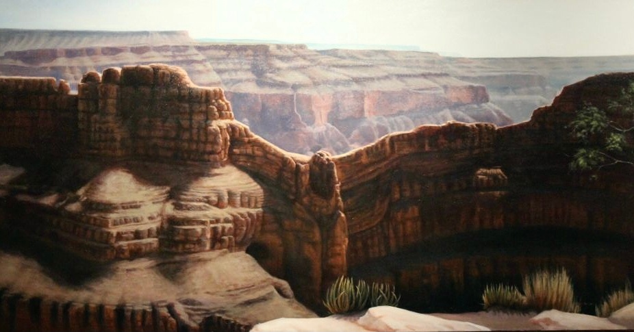 Eagle Point- Grand Canyon