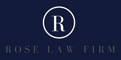 Rose law firm logo