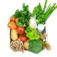 家常蔬菜套餐