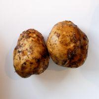 日本北海道馬鈴薯