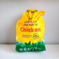 韓國 HANAH 無激素全雞