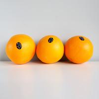 新奇士Sunkist®美國香橙 (3個)