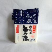 珍寶裝日本井村屋和藏豆腐 (每包3磚)