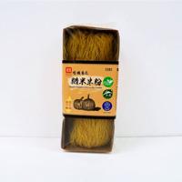 台灣 源順有機南瓜糙米米粉 (4個裝) 200g