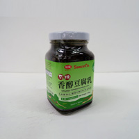 台灣 味榮有機香醇豆腐乳300g