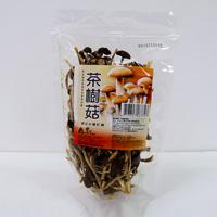 台灣 豐年農場有機茶樹菇50g
