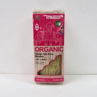 台灣 Plus Organic有機山藥米粉  (4個裝) 200g